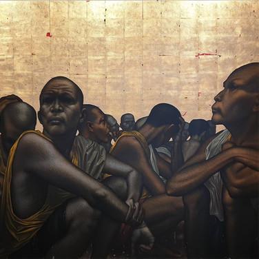 Salvaged Shadows in the Third World Purgatory