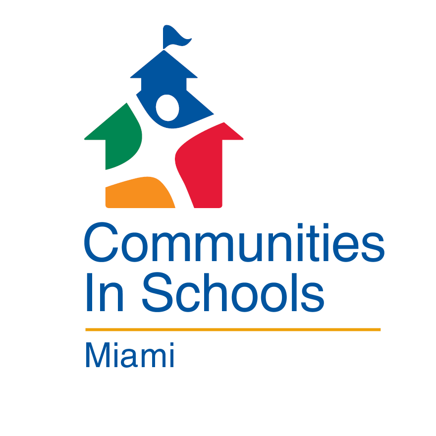 Colorful Communities in School logo