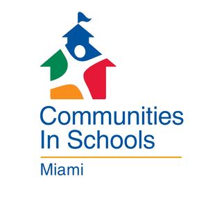 Colorful Communities in School logo