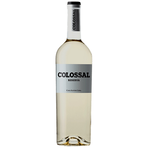 Colossal White Reserve 2018