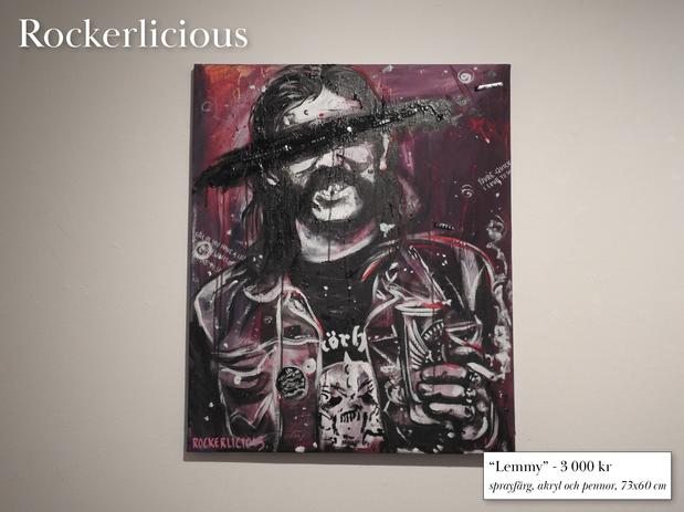 """Lemmy"""