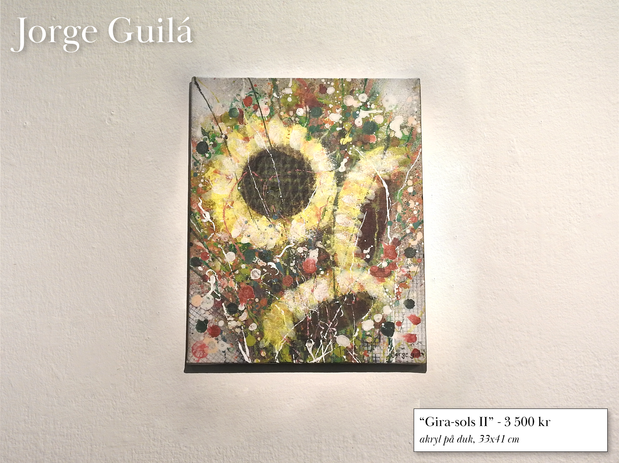 """Gira sols II"""