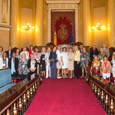 WLI Inauguration Spain