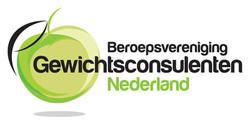 Aangesloten bij BGN gewichtsconsulenten Nederland