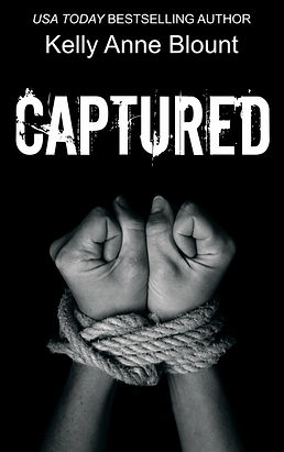 Captured USA Today Bestselling Author.jp
