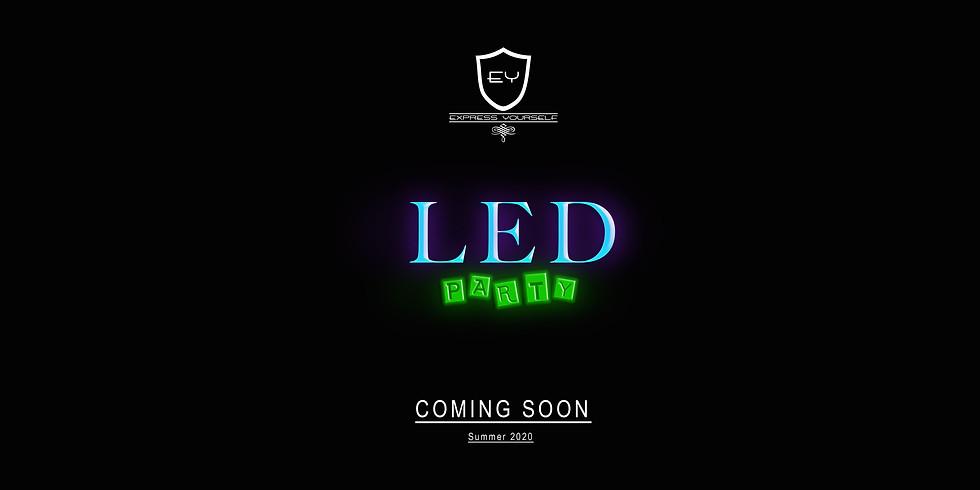 LED Light Party