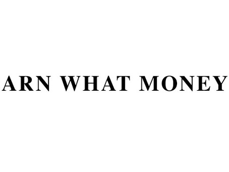 Learn What MONEY Is