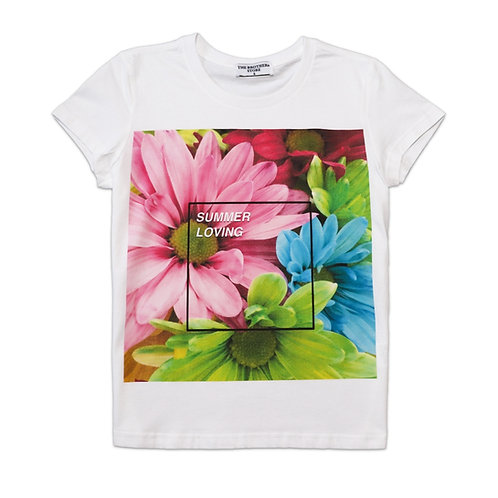 Summer Loving Women's T-Shirt
