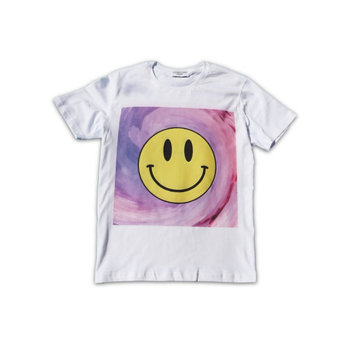 Smile In Colour T-Shirt