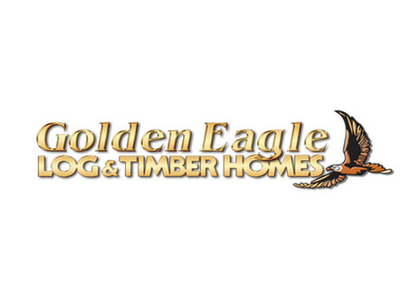 I Love Everything About Your Business. Golden Eagle LOG & TIMBER HOMES.