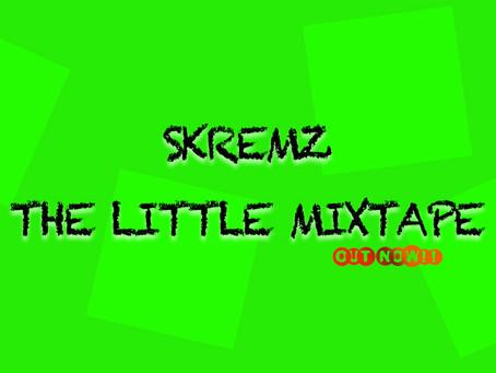 The Little Mixtape