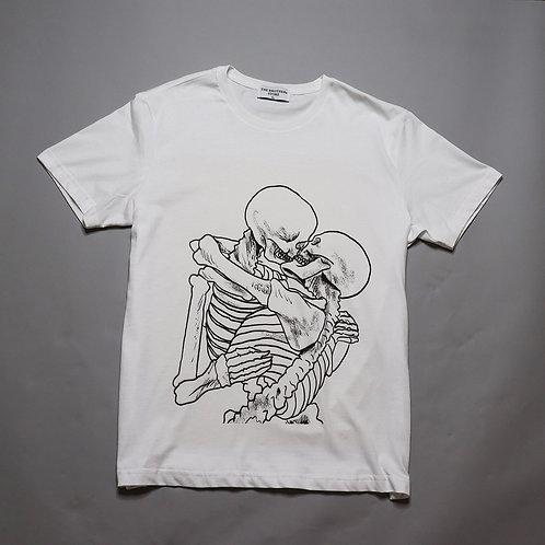 Skull Kiss T-Shirt