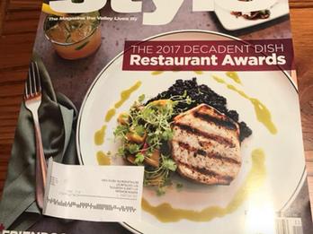 Lehigh Valley Style Magazine - November Issue