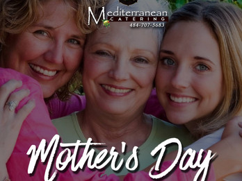 Mother's Day 2017 - Full Packages, Delivered!