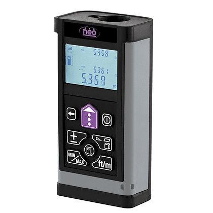 Medidor De Distancias Lazer MDL1050