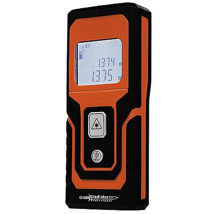 Medidor De Distancias Lazer MDL830
