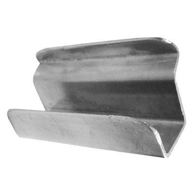 Puxador de Alumínio para Requadro da Persiana