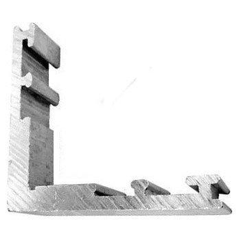 Cantoneira de Alumínio para Montante L-25