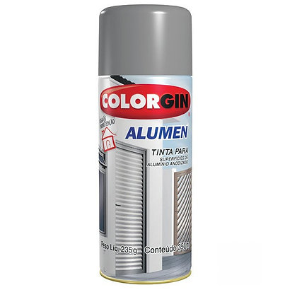 Tinta Spray 350ml