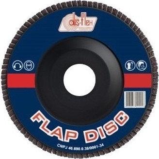Disco Flap