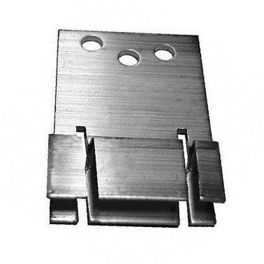 Cavalete de alumínio Sistema BX