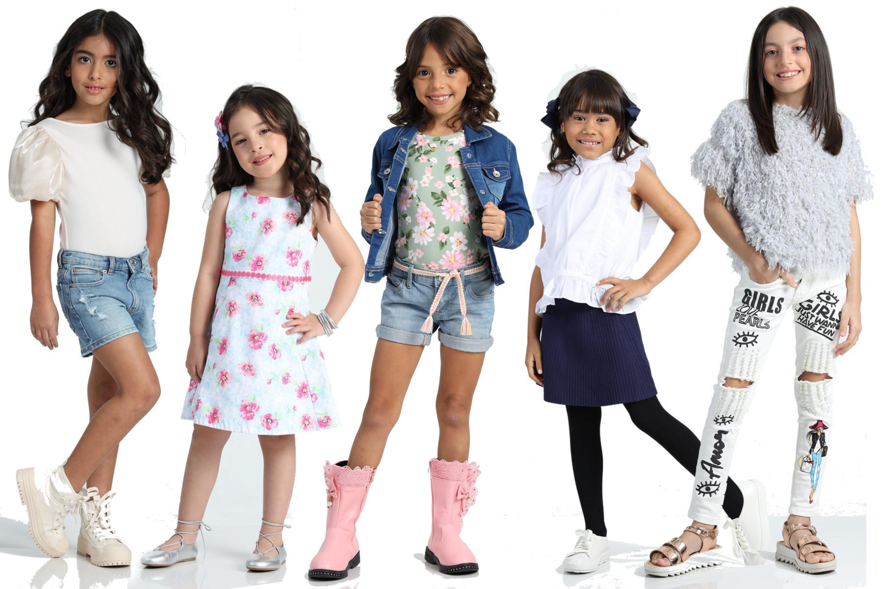 Style Studio Girls - 9:00am-10:00am