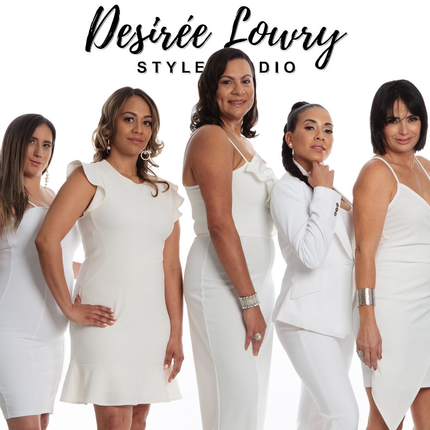 Style Studio Women - 2pm-3pm
