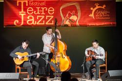 Crédit photo : Festival Terre Jazz