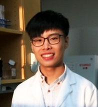Chun Huai Luo