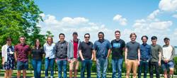 Raman Lab Team