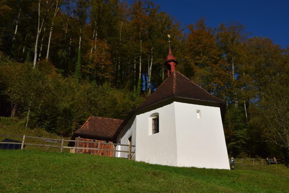 Ranftkapelle