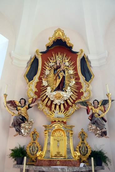 Pfarrkirche_Bad Haering_09.JPG