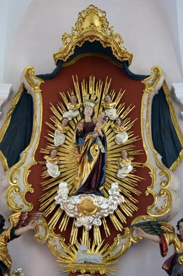 Pfarrkirche_Bad Haering_10.JPG