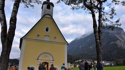 Kapellenwanderung