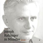 Joseph Ratzinger in Münster