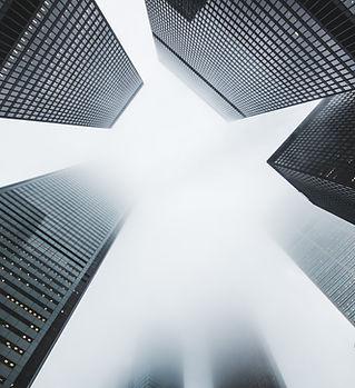 Skyscrapers ville