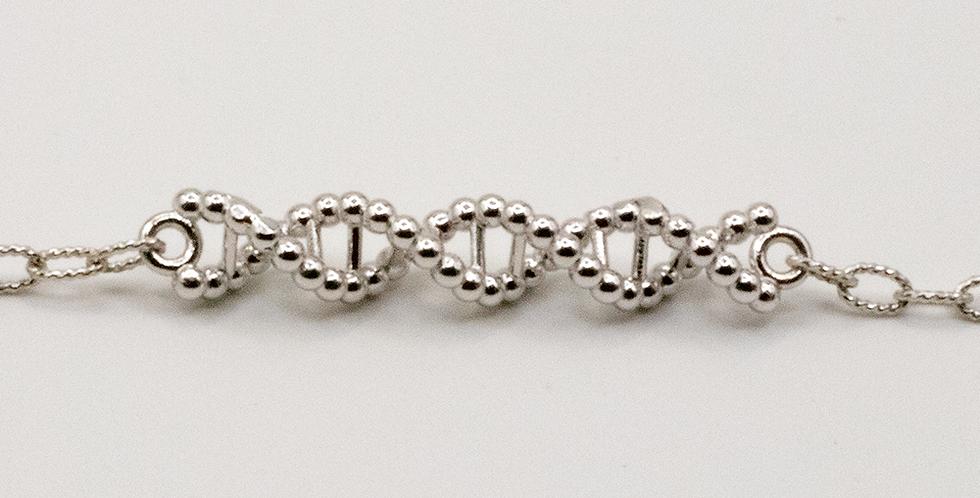 'CODE Tight Atom' Bracelet