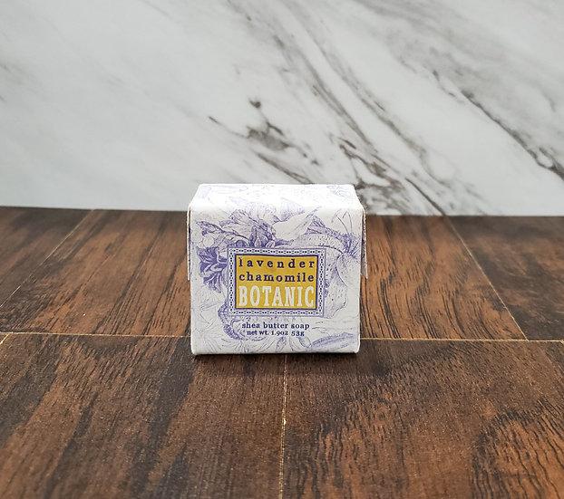 Lavender Chamomile Soap, 1.9oz