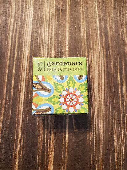 Gardeners Shea Butter Soap
