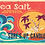 Thumbnail: Paint Can Candle- Sea Salt