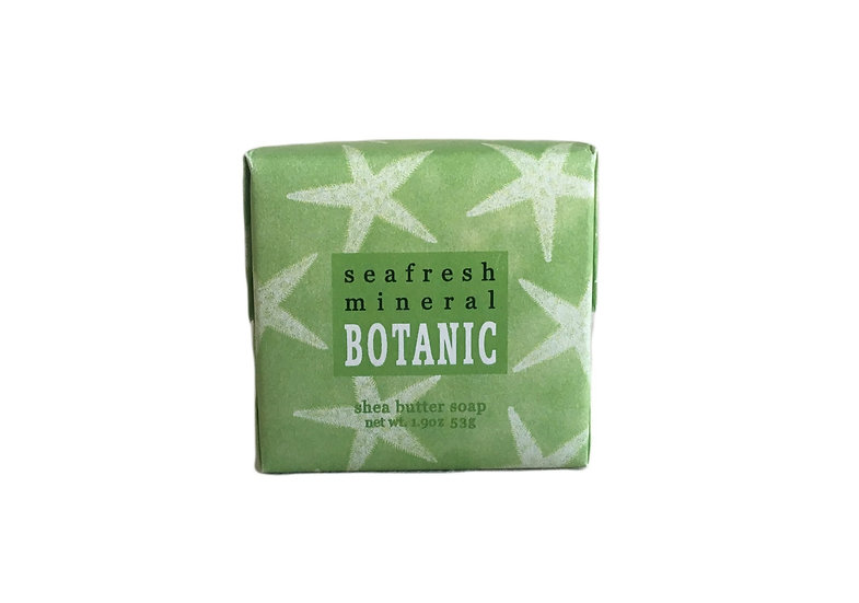 Seafresh Mineral Soap, 1.9oz