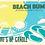 Thumbnail: Paint Can Candle- Beach Bum