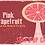 Thumbnail: Paint Can Candle- Pink Grapefruit
