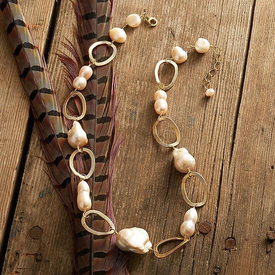 Dragon Moon Necklace