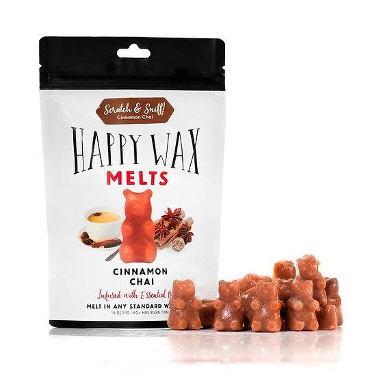 Cinnamon Chai 2oz Wax Melts