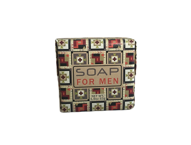 For Men Soap, 1.9oz