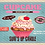 Thumbnail: Paint Can Candle- Cupcake
