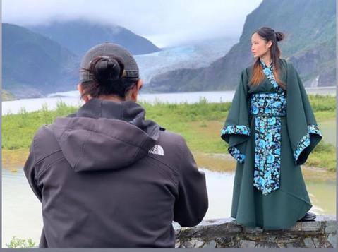 Shooting in Juneau