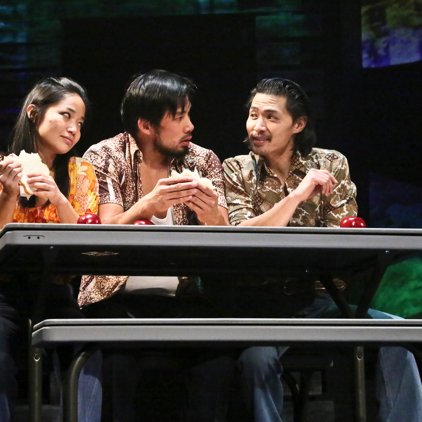 Vietgone at East West Players