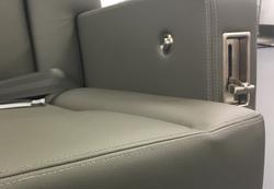 seat aircraft